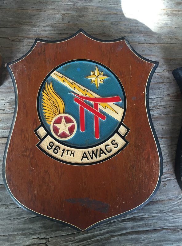 PH Souvenir US  militairy plaque Img_3810