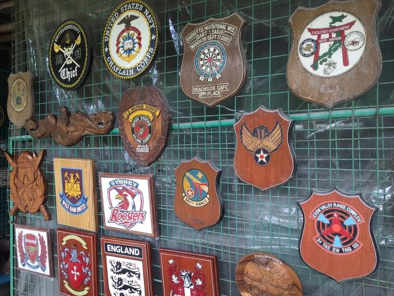 PH Souvenir US  militairy plaque Img_3814