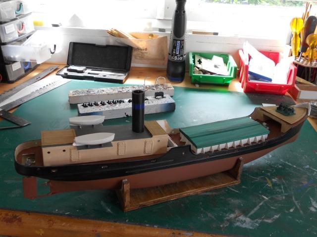 SS Redshanks Dscn0228