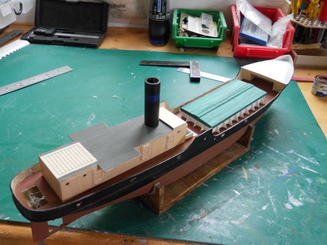 SS Redshanks Dscn0229