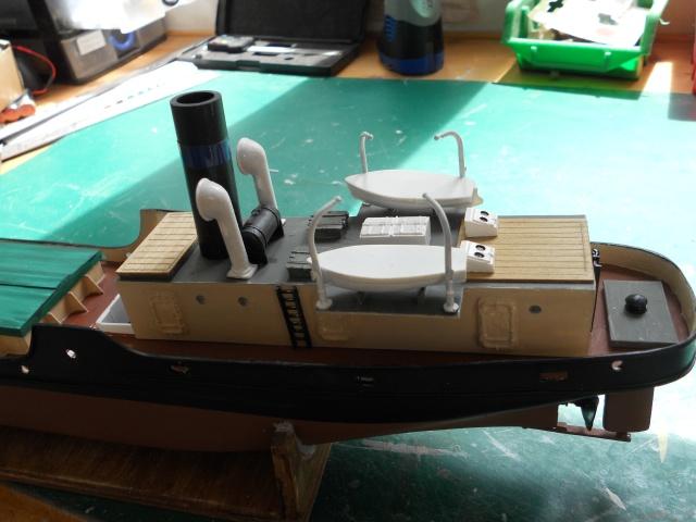 SS Redshanks Dscn0230