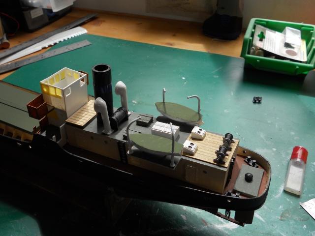 SS Redshanks Dscn0233