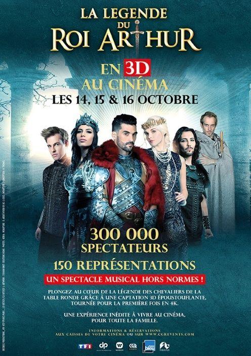 [14/15/16.10.2016] La légende du Roi Arthur au cinéma  Ciny10