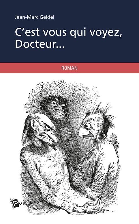 [Geidel, Jean-Marc] C'est vous qui voyez, Docteur... Cest_v11