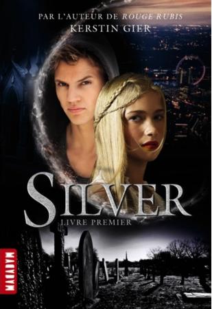 [Gier, Kerstin] Silver - Livre 1 Silver10