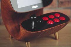 [NEW] 8bitdo Desktop Arcade Joystick 3syb10