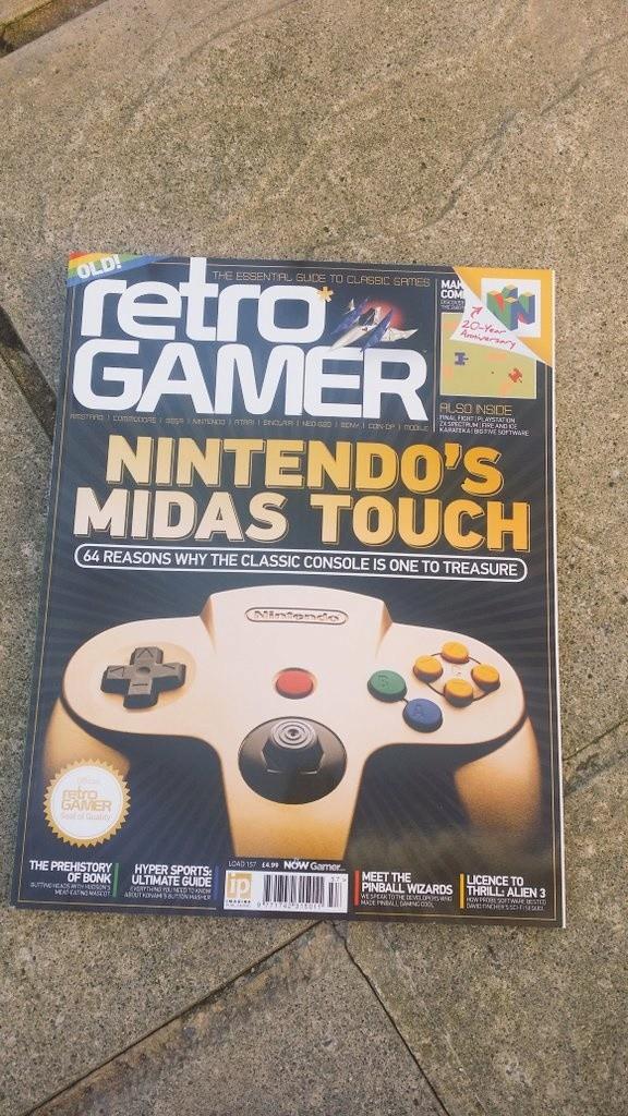 un Retro Gamer spécial N64 à venir?... Cnf7kc10