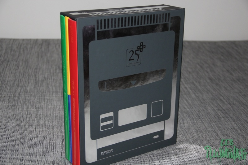 La Bible Super Nintendo – Coffret Collector 25 ans Img_0010