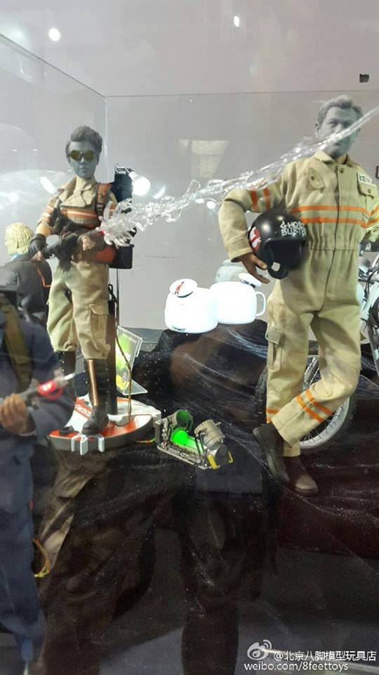 Soldier Story - 1/6 Ghostbusters Collectible Figures (1984 & 2016) 13412910