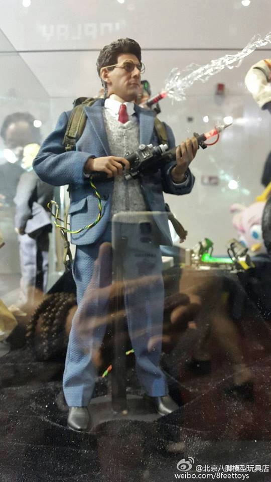Soldier Story - 1/6 Ghostbusters Collectible Figures (1984 & 2016) 13432310