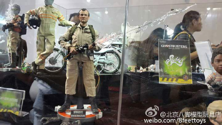 Soldier Story - 1/6 Ghostbusters Collectible Figures (1984 & 2016) 13435310