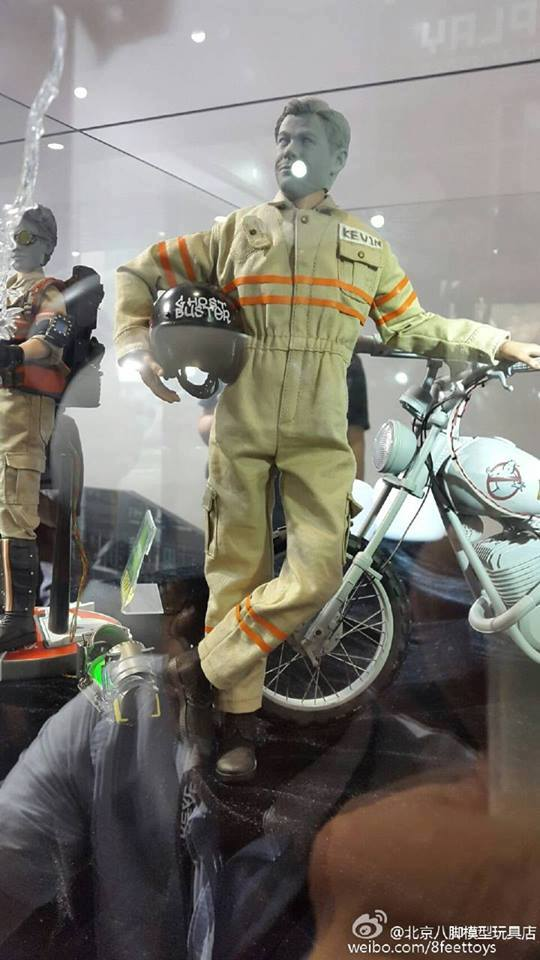 Soldier Story - 1/6 Ghostbusters Collectible Figures (1984 & 2016) 13466110