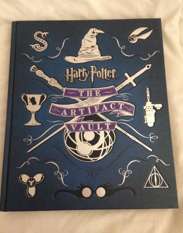 Harry Potter - Livres de collection et produits dérivés - Page 6 110