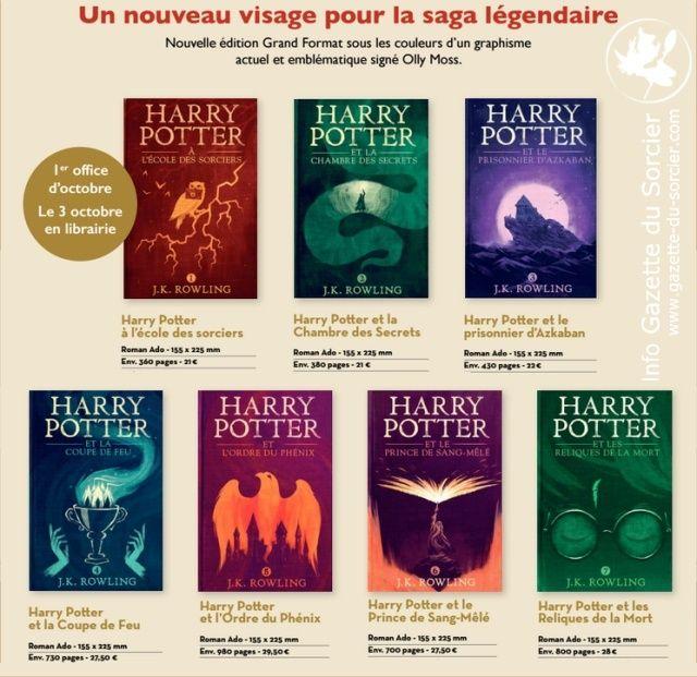 Harry Potter - Livres de collection et produits dérivés - Page 6 13428410