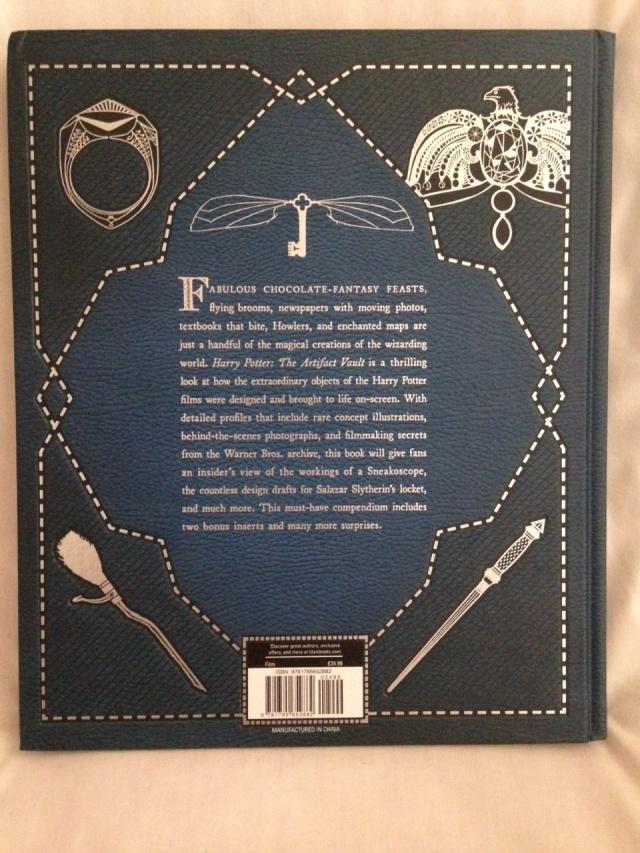 Harry Potter - Livres de collection et produits dérivés - Page 6 210