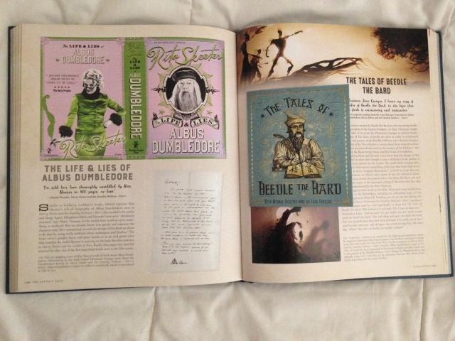 Harry Potter - Livres de collection et produits dérivés - Page 6 610