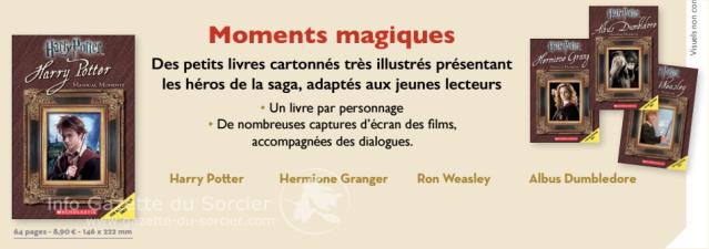 Harry Potter - Livres de collection et produits dérivés - Page 6 Kits_m10