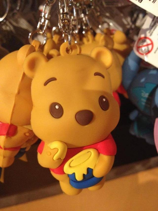 Winnie l'Ourson et ses amis - Page 3 Winnie10