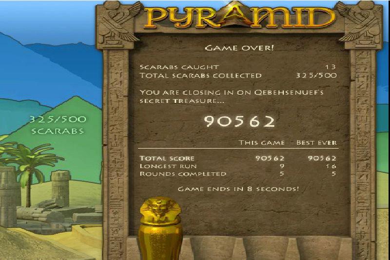 [GAMES TOURNAMENT]: Year 11 - Round 4 - Pyramid Game_t10