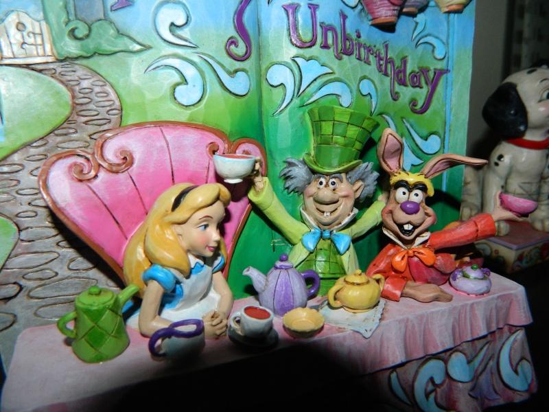 Disney Traditions by Jim Shore - Enesco (depuis 2006) - Page 2 Dscn4912