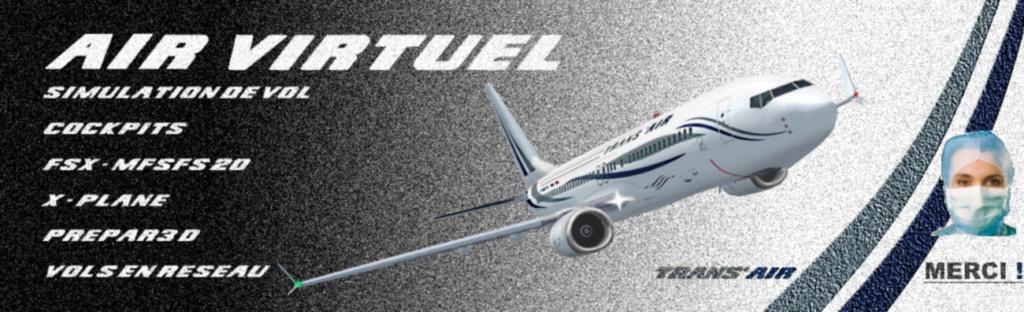 AIR VIRTUEL 737