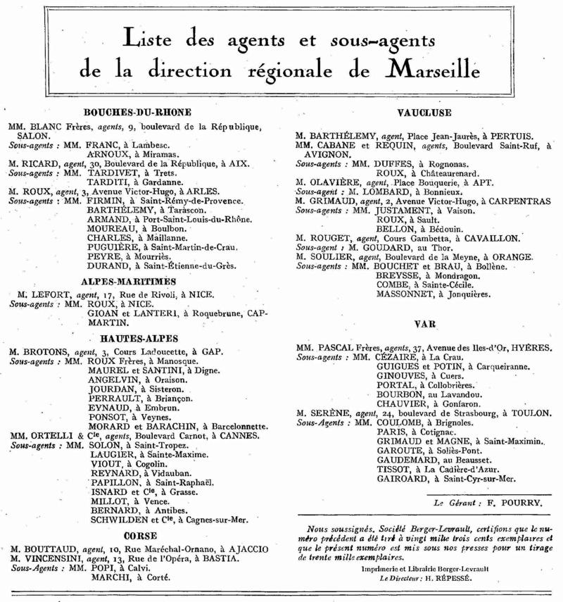 les concessions Peugeot 1928_p10