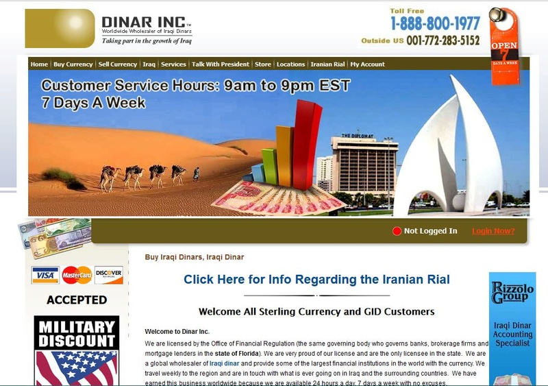 Conference Call Archives 2012-present - Dinar Inc Hacked Captur20
