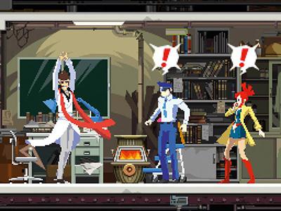Ghost Trick : Détective Fantôme (Test DS) 02043210