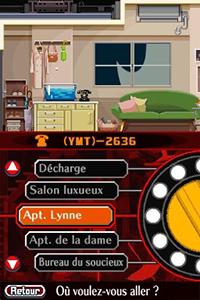 Ghost Trick : Détective Fantôme (Test DS) Ghost-28