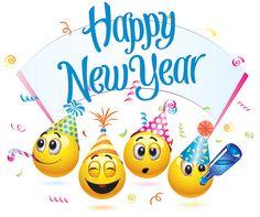 Bonne année 24c50110