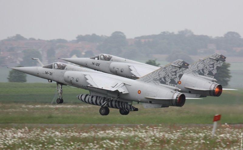Mirage F1M (Spécial Hobby + Décal BERNA, 1/72) Captur12