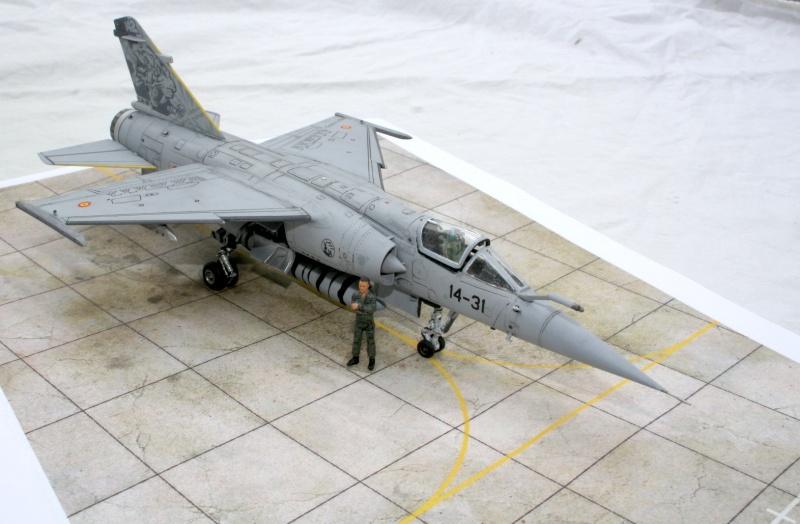 Mirage F1M (Spécial Hobby + Décal BERNA, 1/72) Img_7323