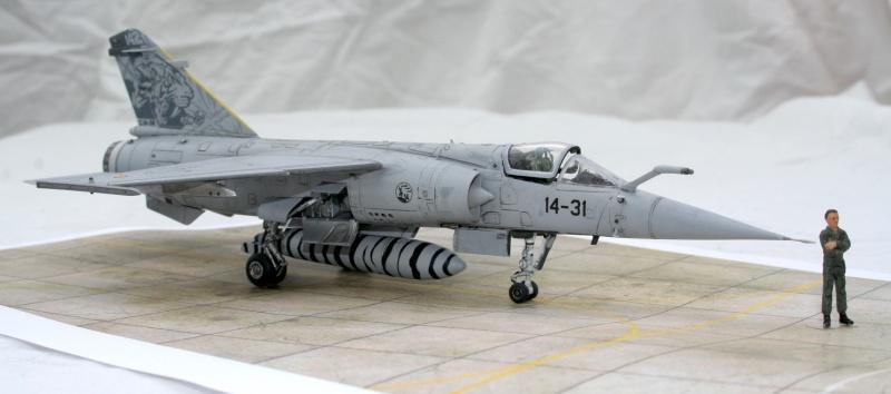 Mirage F1M (Spécial Hobby + Décal BERNA, 1/72) Img_7330