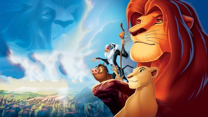 10 choses que vous ne saviez pas sur 'Le Roi Lion' The-li10