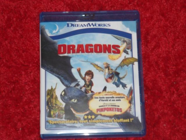 [Shopping] Nos achats et trouvailles DreamWorks Shoppi12