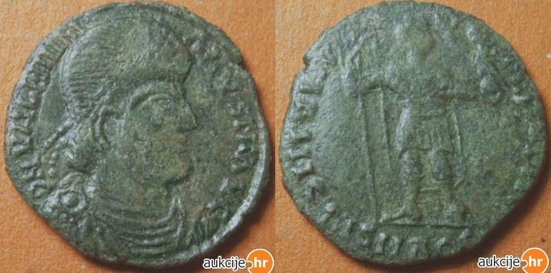 Collection Valentinien Ier - Part II (2016 - 2017 - FIN... ) - Page 5 Valent12