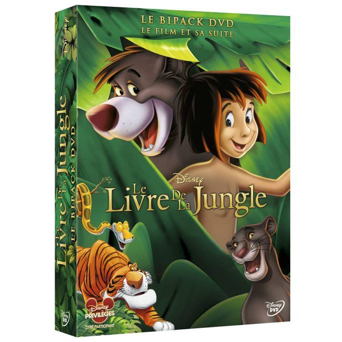 [BD + DVD] Le Livre de la Jungle (21 août 2013) - Page 5 Dvd-le10