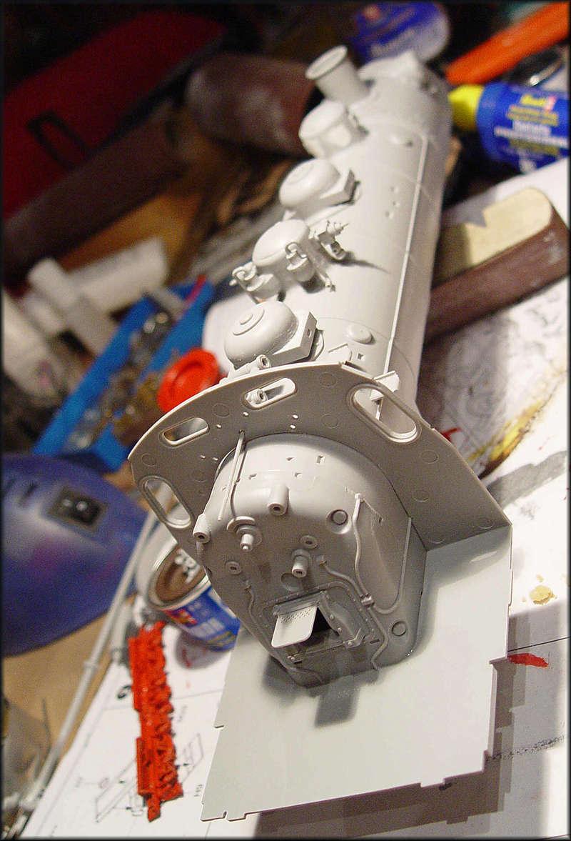 BAUBERICHT BR 86 TRUMPETER von aviavi59 - Seite 8 Dsc00610