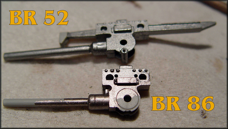 BAUBERICHT BR 86 TRUMPETER von aviavi59 - Seite 8 Dsc00717
