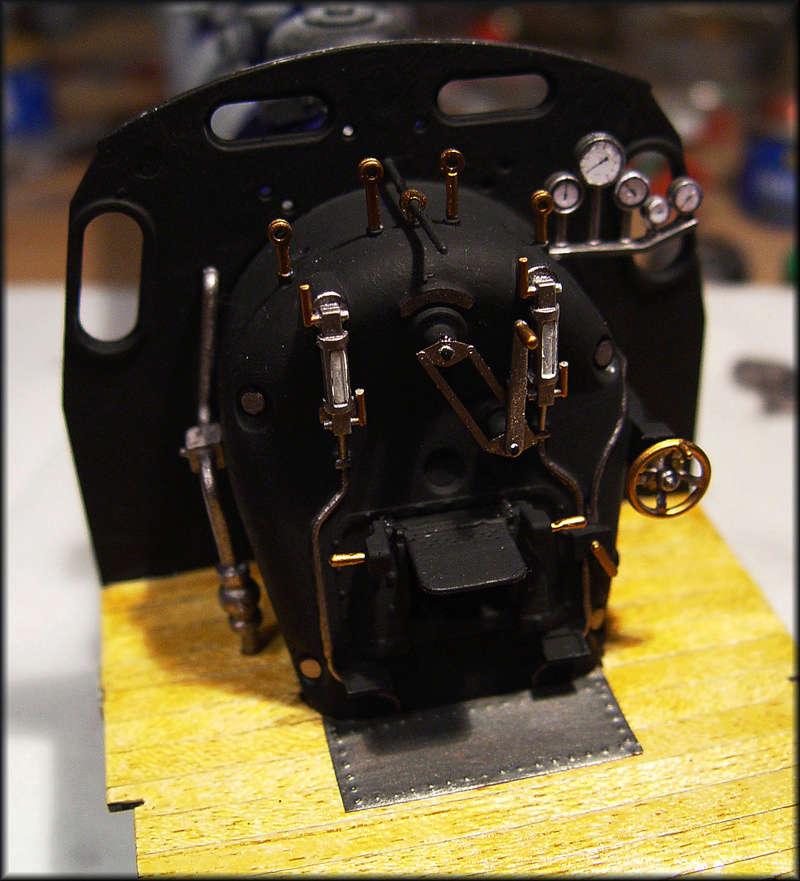BAUBERICHT BR 86 TRUMPETER von aviavi59 - Seite 8 Dsc00721