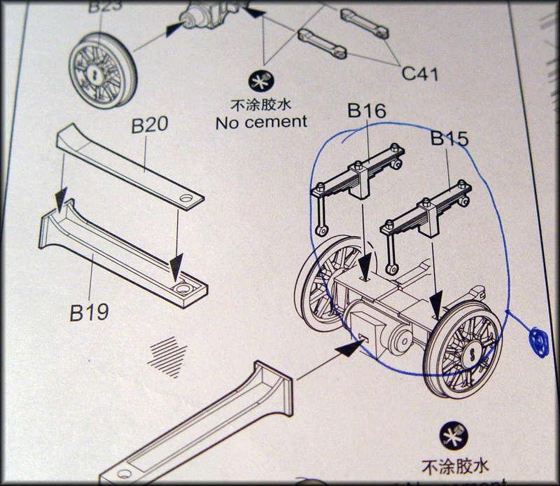 BAUBERICHT BR 86 TRUMPETER von aviavi59 - Seite 8 Dsc00824