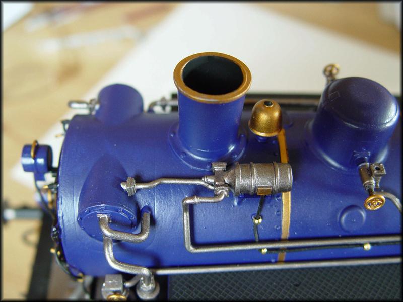 BAUBERICHT BR 86 TRUMPETER von aviavi59 - Seite 8 Dsc00936