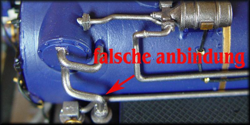 BAUBERICHT BR 86 TRUMPETER von aviavi59 - Seite 8 Dsc00940