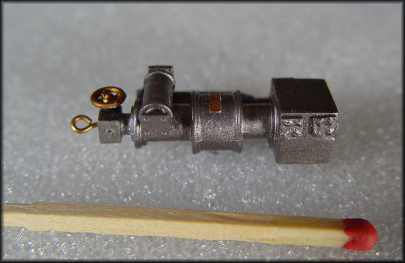 BAUBERICHT BR 86 TRUMPETER von aviavi59 - Seite 8 Dsc01010