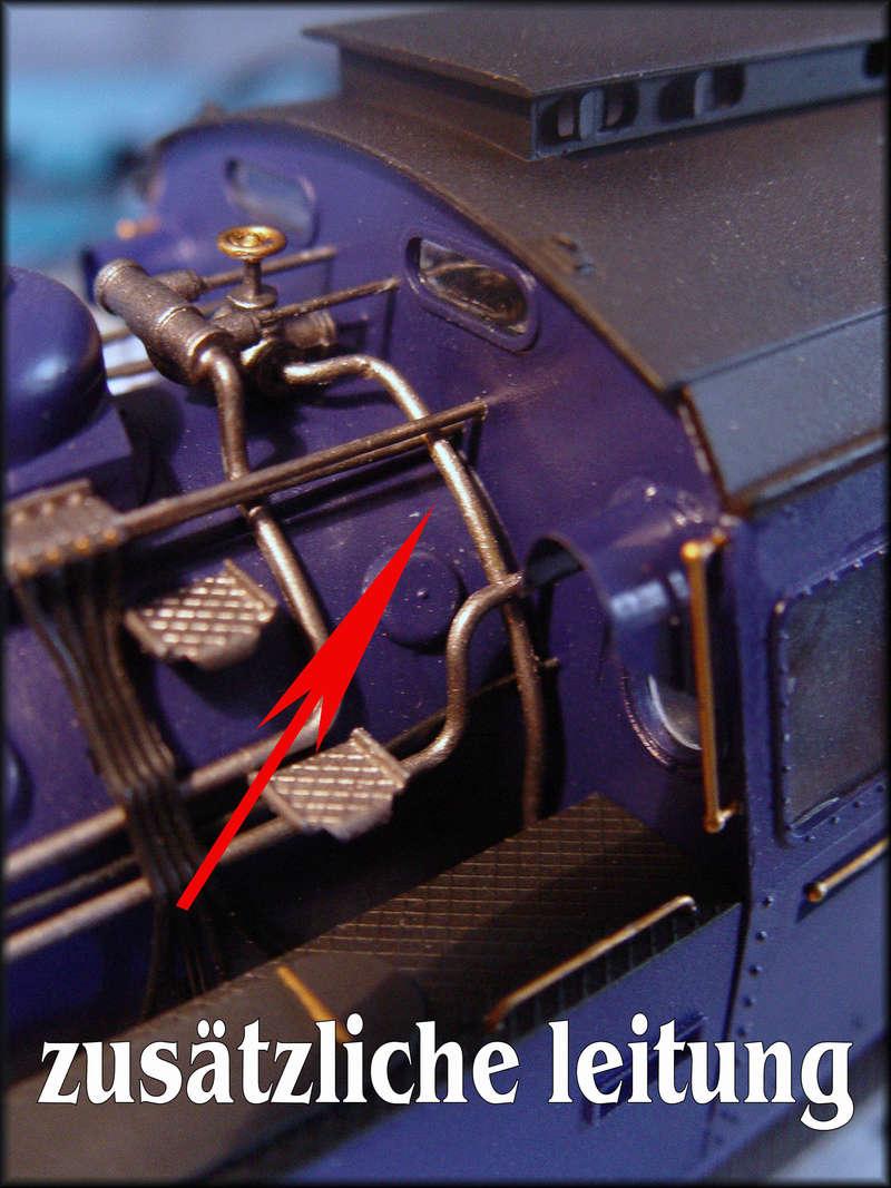 BAUBERICHT BR 86 TRUMPETER von aviavi59 - Seite 8 Dsc01014
