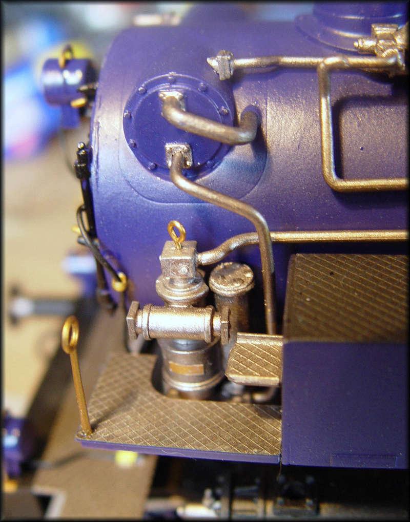 BAUBERICHT BR 86 TRUMPETER von aviavi59 - Seite 8 Dsc01015