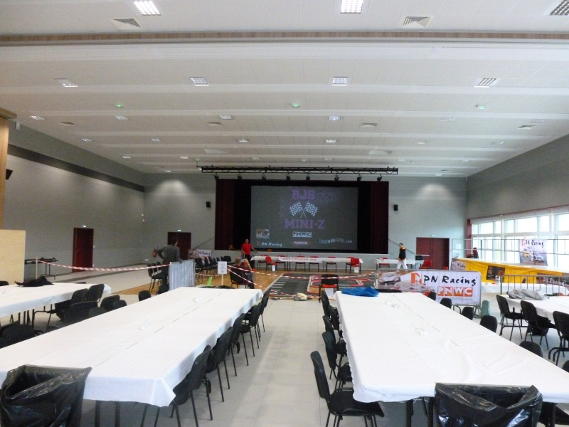 PNWC regional loiret  le 29 et 30 juin-organisé par R.J.S. MINIZ. Et maintenant place aux vidéos et photos - Page 14 P1020511