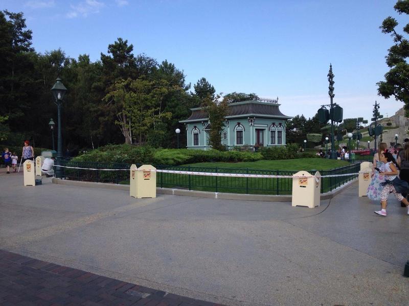 25° anniversario di Disneyland Paris - Pagina 3 00019