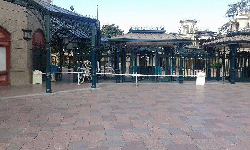 25° anniversario di Disneyland Paris - Pagina 3 00135