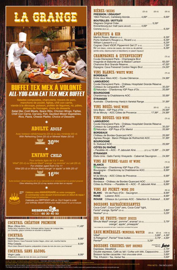 Disney Village :: Billy Bob's Country Western Saloon - Pagina 12 Billy-11